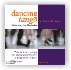 Dancing Tango - Unlocking the Mysteries